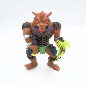 Rahzar - Actionfigur aus 1991 / Teenage Mutant Ninja Turtles