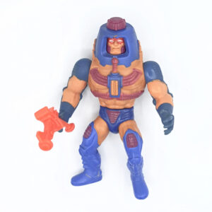 Man-E-Faces – Action Figur aus 1982 - France / Masters of the Universe (#3)