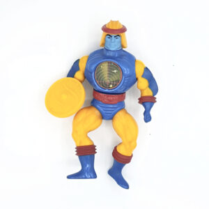 Sy-Klone - Action Figur aus 1984 / Masters of the Universe (#3)