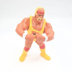 Hulk Hogan - Action Figur aus 1991 / WWF (#3)