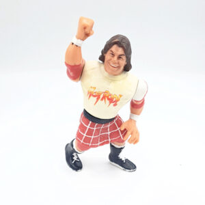 Rowdy Roddy Piper - Action Figur aus 1991 / WWF (#2)