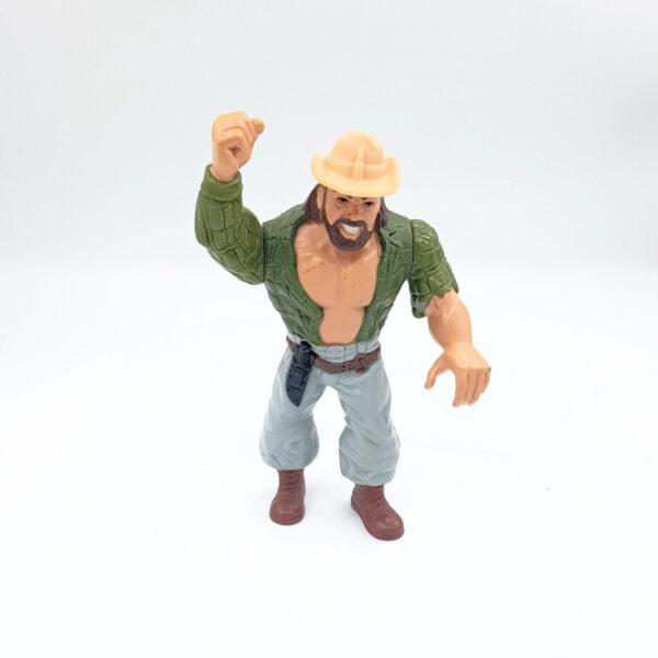 Skinner - Action Figur aus 1993 / WWF
