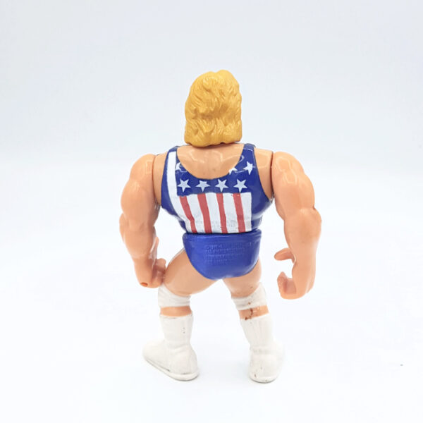 Hacksaw Jim Duggan - Action Figur aus 1994 / WWF
