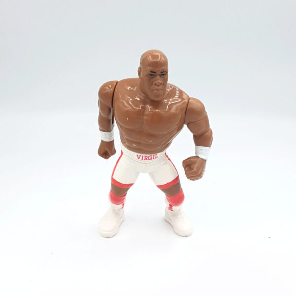 Virgil - Action Figur aus 1993 / WWF (#3)