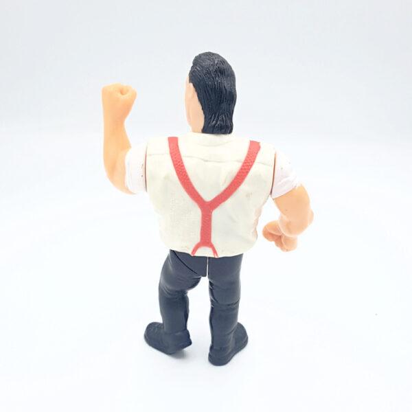 IRS Irwin R. Schyster - Action Figur aus 1992 / WWF (#4)