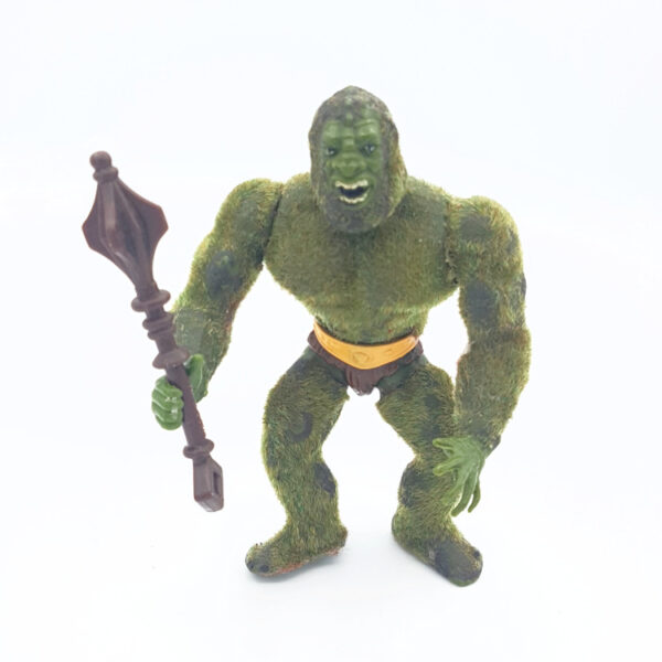 Moss Man - Action Figur aus 1985 / Masters of the Universe (#2)