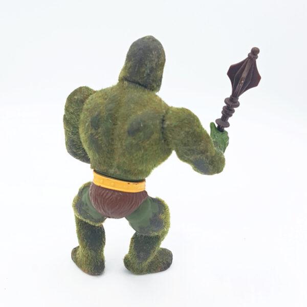 Moss Man - Action Figur aus 1985 / Masters of the Universe (#2) hinten