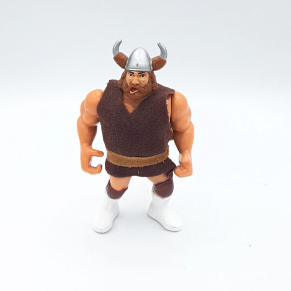 The Berzerker - Action Figur aus 1993 / WWF (#2)