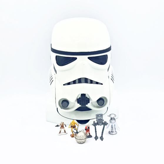 Stormtrooper - Micro Machines Playset Star Wars / Galoob Toys (#2)