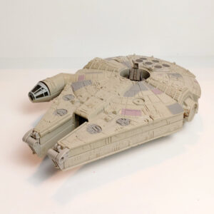 Millennium Falcon - Micro Machines Star Wars / Galoob Toys