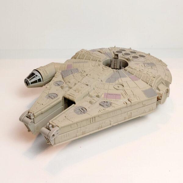 Millennium Falcon - Micro Machines Star Wars / Galoob Toys