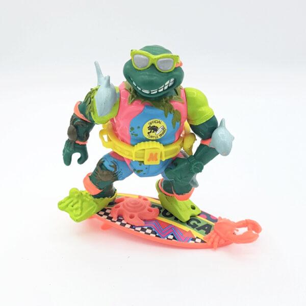 Mike, the Sewer Surfer - Actionfigur aus 1990 / Teenage Mutant Ninja Turtles (#2)