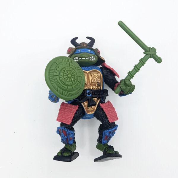 Leo, the Sewer Samurai - Actionfigur aus 1990 / Teenage Mutant Ninja Turtles (#2)