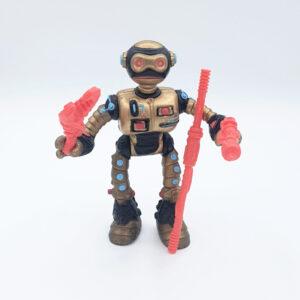 Fugitoid - Actionfigur aus 1990 / Teenage Mutant Ninja Turtles (#3)