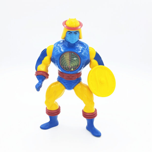 Sy-Klone - Action Figur aus 1984 / Masters of the Universe (#4)