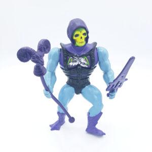 Battle Armor Skeletor - Action Figur aus 1984 / Masters of the Universe