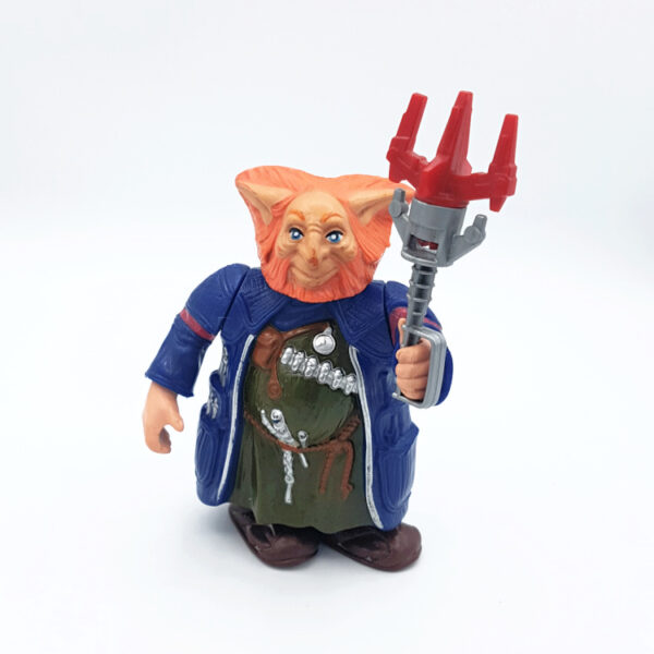 Gwildor – Actionfigur aus 1987 / Masters of the Universe