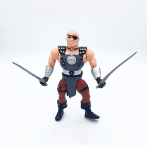 Blade – Actionfigur aus 1987 / Masters of the Universe (#2)