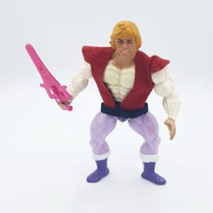 Prince Adam – Actionfigur aus 1984 / Masters of the Universe (#3)