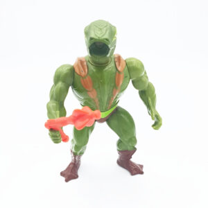 Kobra Khan – Actionfigur aus 1984 / Masters of the Universe