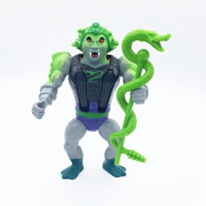 Snake Face – Action Figur aus 1987 / Masters of the Universe (#2)