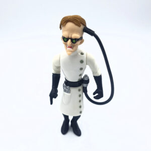 Dr. Karbunkle and Fred the Mutant - Actionfigur aus 1993 von Galoob / Biker Mice from Mars