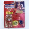 Turbo MOC - Actionfigur aus 1991 / American Gladiators