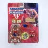 Nitro MOC - Actionfigur aus 1991 / American Gladiators