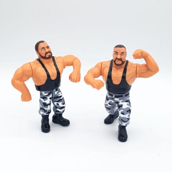 The Bushwhackers - Actionfiguren aus 1991 / WWF (#6)