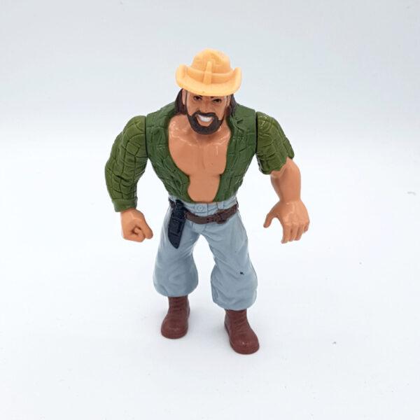Skinner - Action Figur aus 1993 / WWF (#2)