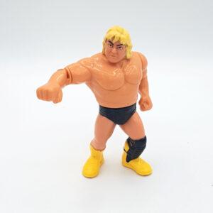 """Greg """"The Hammer"""" Valentine - Actionfigur aus 1991 / WWF (#3)"""