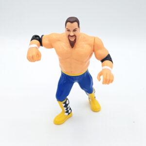 Jim Neidhart - Action Figur aus 1993 / WWF (#2)