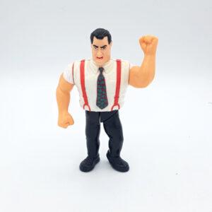IRS Irwin R. Schyster - Action Figur aus 1992 / WWF (#5)