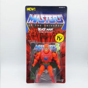 Beast Man - Actionfigur von Super7 / Masters of the Universe