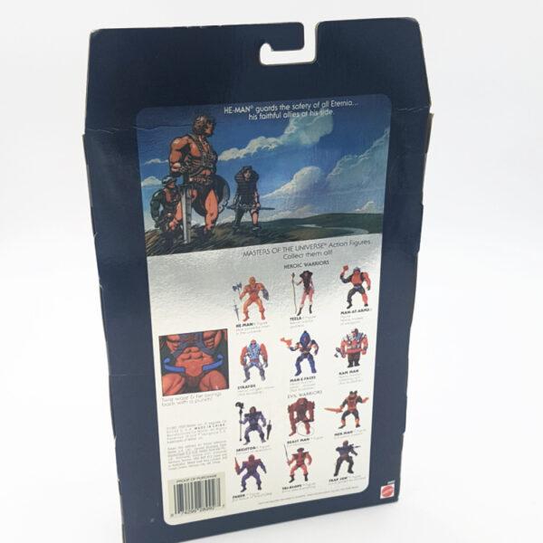 He-Man Commemorative MOC - Actionfigur von Mattel / Masters of the Universe hinten