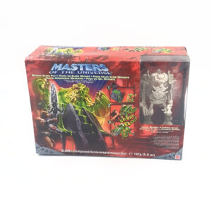 Mutant Slime Pit MISB – Action Playset aus 2003 / Masters of the Universe