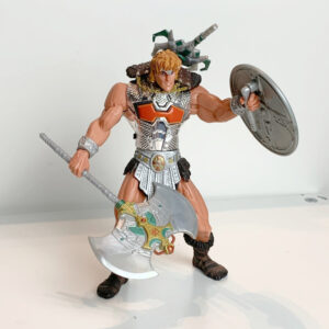 Battle Sound He-Man – Action Figur aus 2002 / Masters of the Universe