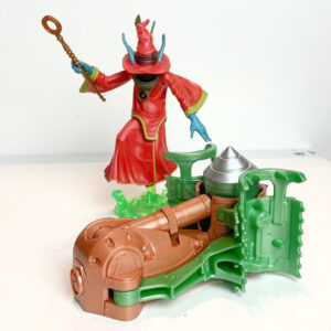 Trap And Smash Orko – Action Figur aus 2004 / Masters of the Universe