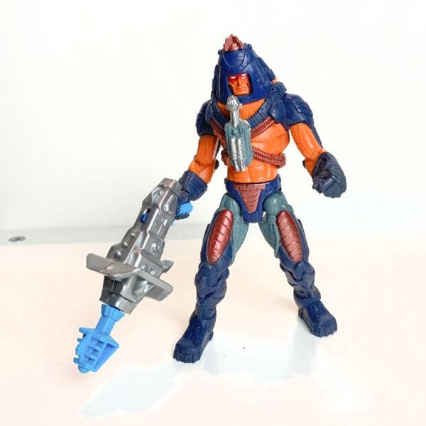 Man-E-Faces – Action Figur aus 2003 / Masters of the Universe