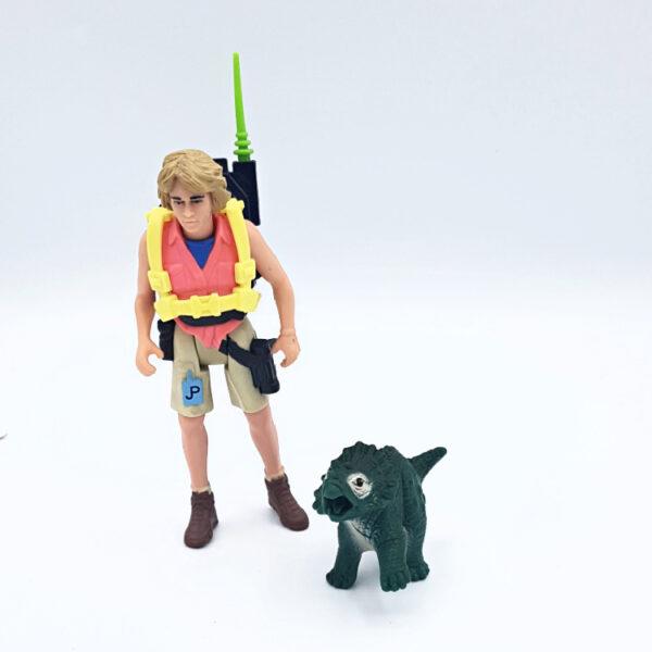 Ellie Sattler aus 1993 von Kenner Toys / Jurassic Park (#2)