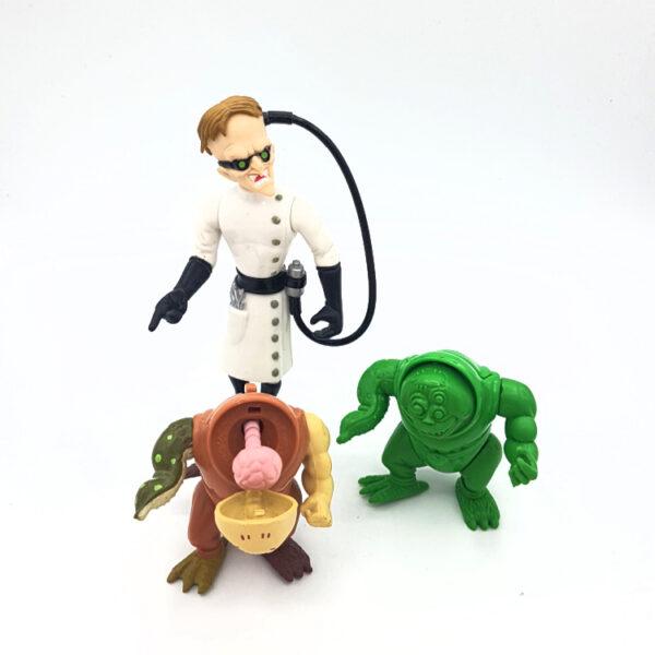 Dr Karbunkle