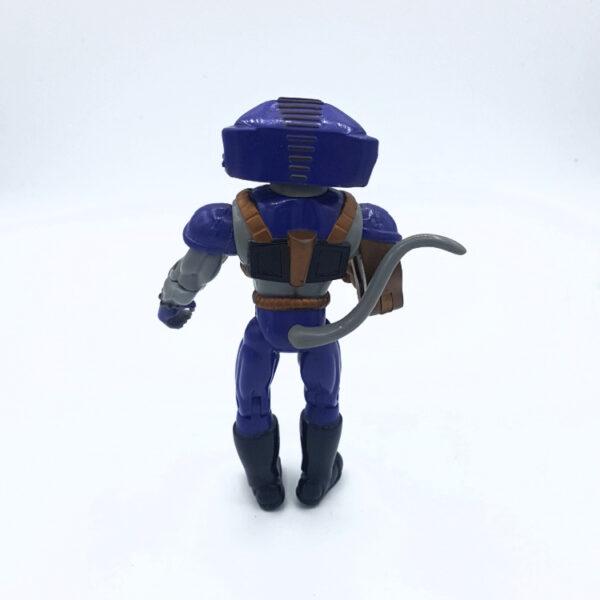 Armatron Modo - Actionfigur aus 1994 von Galoob / Biker Mice from Mars hinten