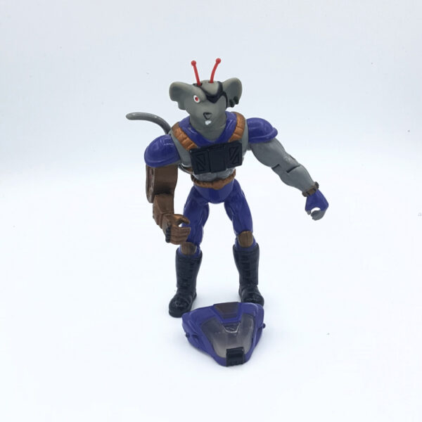Armatron Modo - Actionfigur aus 1994 von Galoob / Biker Mice from Mars