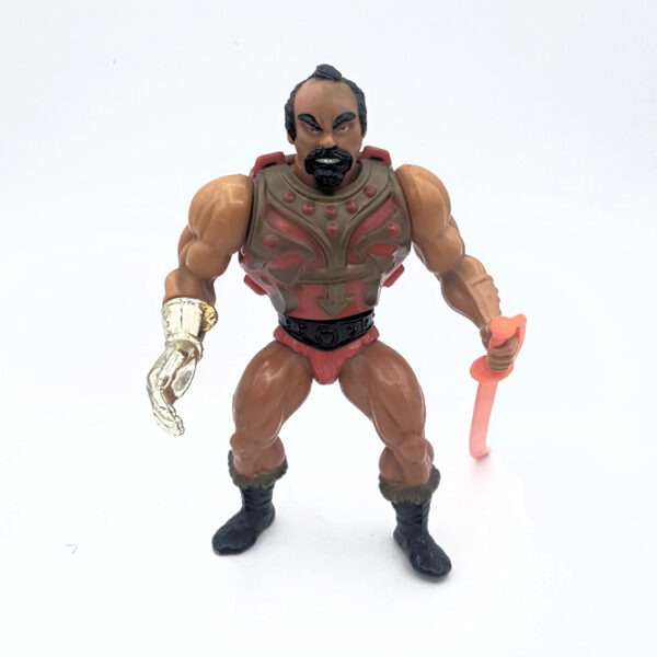 Jitsu – Action Figur aus 1984 / Masters of the Universe (#2)