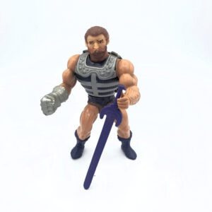 Fisto - Action Figur aus 1984 / Masters of the Universe