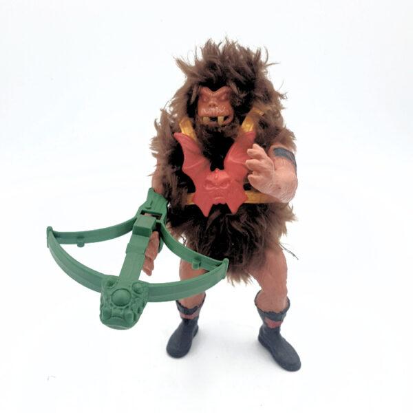 Grizzlor – Action Figur aus 1985 / Masters of the Universe (#2)
