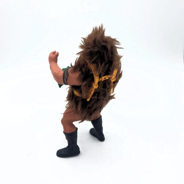 Grizzlor – Action Figur aus 1985 / Masters of the Universe (#2) hinten