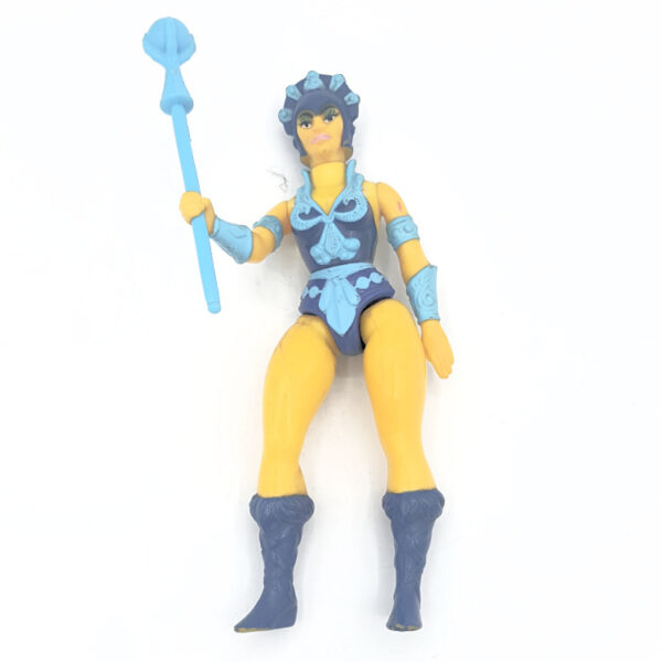 Evil-Lyn – Action Figur aus 1983 / Masters of the Universe (#3)