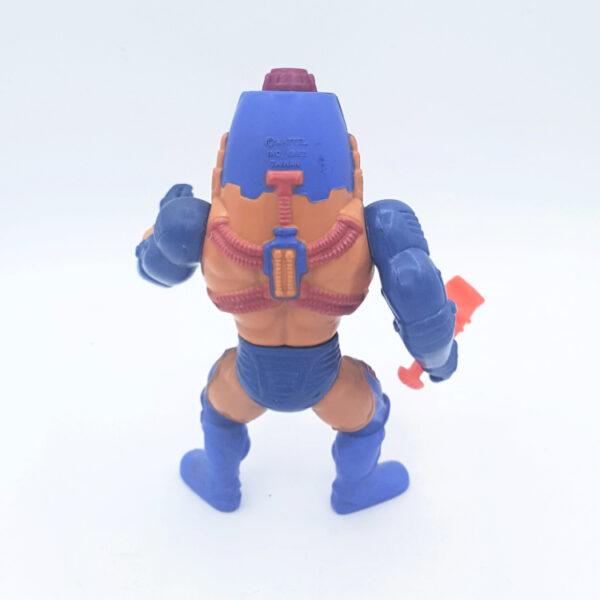 Man-E-Faces – Action Figur aus 1982 / Masters of the Universe (#5) hinten