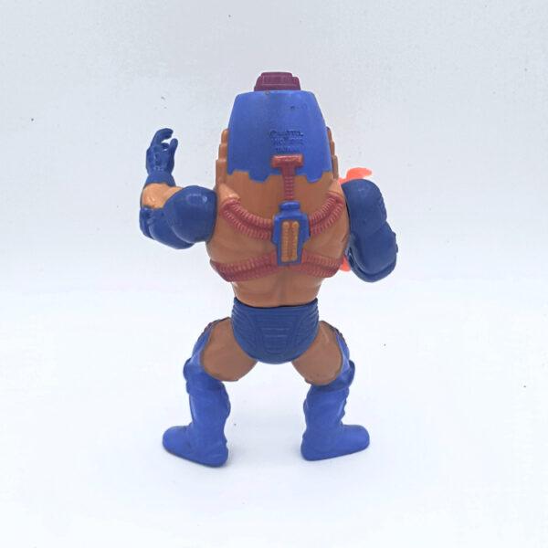 Man-E-Faces – Action Figur aus 1982 / Masters of the Universe (#6) hinten
